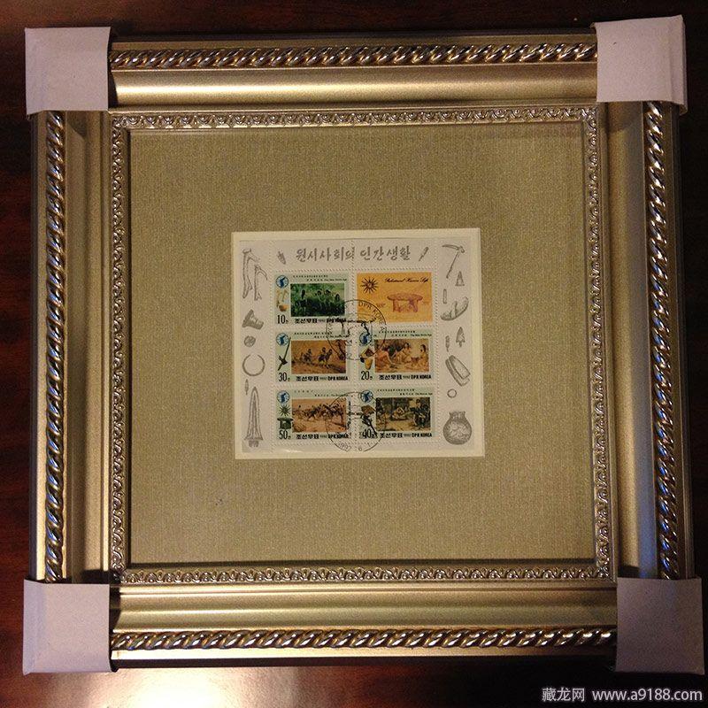 19'S的世界邮票,藏友看下